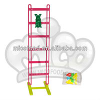 Ladder toy candy for children