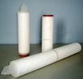 Venta al por mayor PES membrana de vino accesorios de filtro