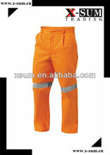 Fire Work Safety Trousers Fire Protection