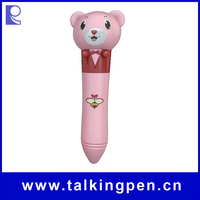 Customize Educational Toy Kids Reader Pen for Kids Support Sounds Books