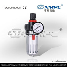 AFR ,BFR3000 Filter regulator 3/8 BFR3000 air filter regulator air pressure regulator psi