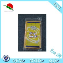 Convenient Car/Kitchen/Room/Table/Floor Viscose Rayon Cleaning Cloth/ Household Wipes
