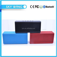 2015 new products Hot Sell Portable professional Home Bluetooth Speaker
