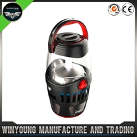 Newest Design Bright Best Quality Rechargeable Camping Led Lantern