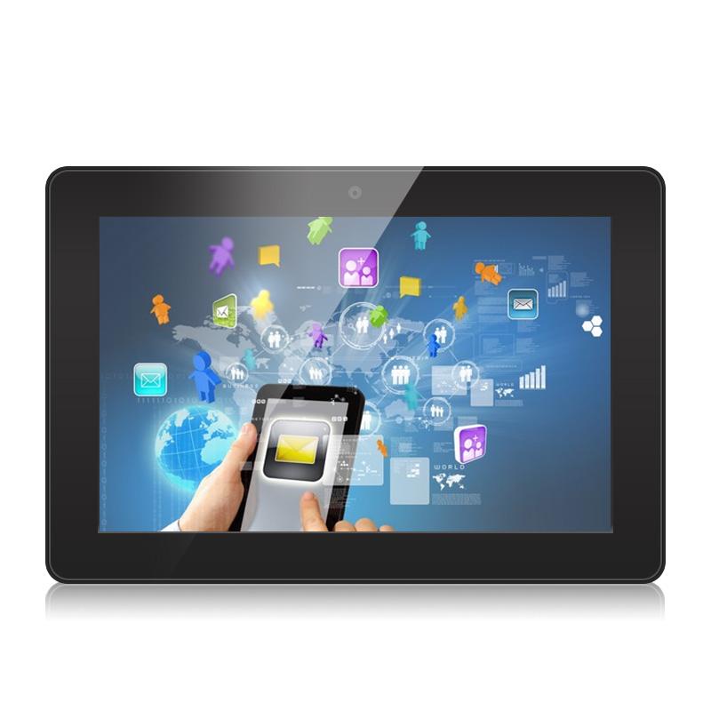 뜨거운 판매 쿼드 코어 1 그램 RAM 8 기가바이트 ROM 800*1280 마력 IPS 화면 10 인치 윈도우 10 태블릿 pc