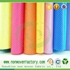 China market nonwoven fabric spunbond pp non-woven fabric