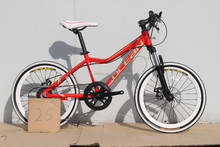 new design 20 inch MOUNTAIN BIKE alloy bicycle on sale