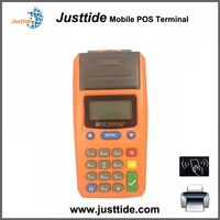 Wireless Mobile POS Terminal with Free SDK software ,desktop usage POS