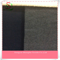 Double faced wool fabric for women garment, coat, suit