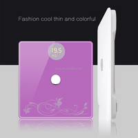 High Accuracy Weight Change Detection and Smart weighing scale Digital Bathroom Scale