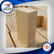 High quality SK32, SK34 refractory brick for kiln use, refractory brick