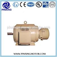 YR Low voltage slip ring motor