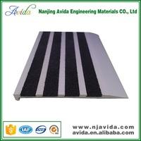 oriental carpet stair treads trim aluminum stair nosing