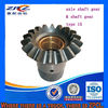 Truck Parts ISO/TS 16949 Certified Steel Axle Shaft Gear 3463530815/1115 For Mercedes Benz And North Benz