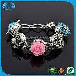 Alibaba China Snap Bracelet Cheap Bulk Jewelry
