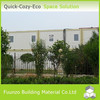 Inexpensive Good Quality Prefabricated Steel House