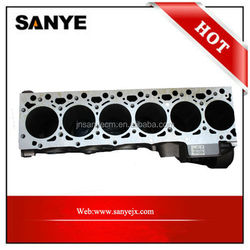 Genuine PC200-8 cylinder block 6754-21-1310 good price in stock