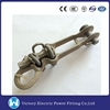 High Quality Electric Power Fitting NLZ-2 Cheapest Aluminum Alloy Strain Clamp Dead End Clamp