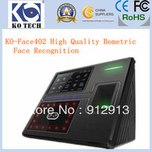 """KO-Face402 4.3"""" TFT Touch Screen Face Recognition Time And Attendance System"""