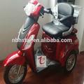 g2 três rodas triciclo elétrico para deficientes