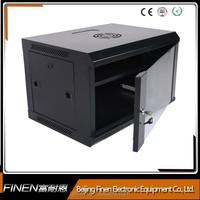 New 19 inch classic 9U wall mount telecommunication equipment cabinet