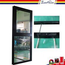 Opaque fenêtre électrique prix conforme à AS2047 fait par la chine fournisseur