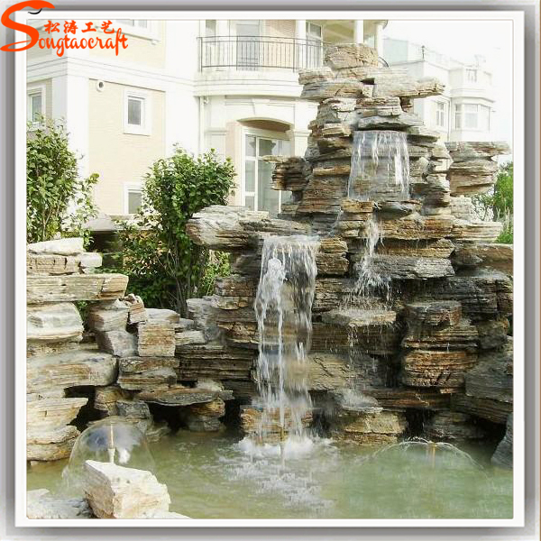 Chinese garden decorations wholesale outdoor rock stone for Cheap chinese decorations home