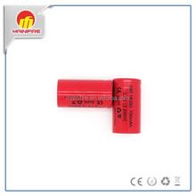 IMR18350 3.7v 900mah battery/smok mod ecig model mechanical 18350