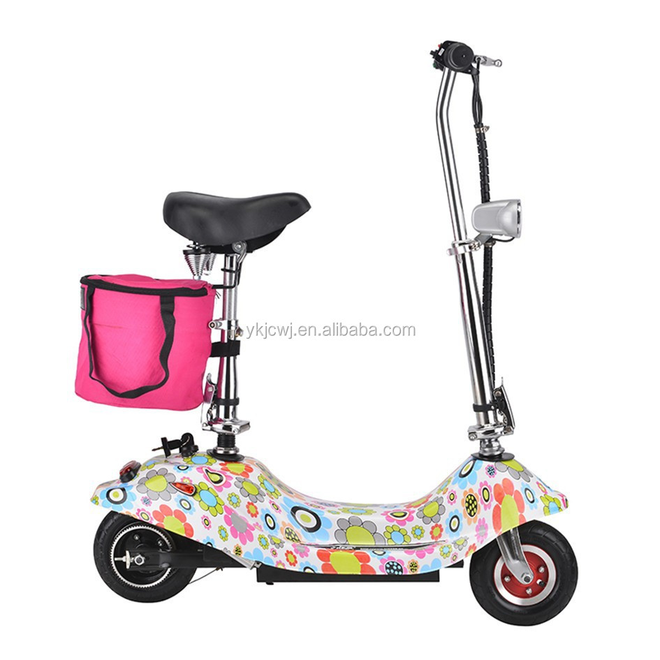 24 v 250 w scooter lectrique pas cher 2 roues scooter lectrique e scooter pliant. Black Bedroom Furniture Sets. Home Design Ideas