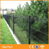 50*50 Square Post Fence Panel/Decorative Garden Fence(factory in anping)
