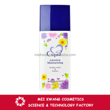 New Cupid Moisturizing Healthy Lohas and Balance Body Lotion - Essential Elements Shining Body Lotion