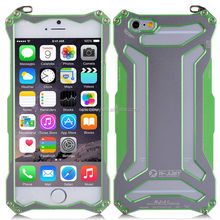 2015 New Full protective Rjust mobile phone case for iphone 6 case