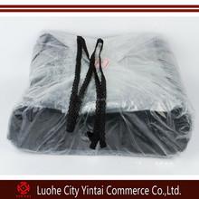 Fake hair lace elastic band hair accessories,hair accessory thin knit elastic band lace