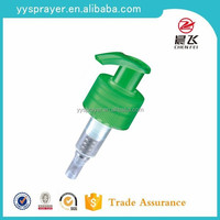 Wholesale Liquid Soap Dispenser Plastic Lotion Pump for daily