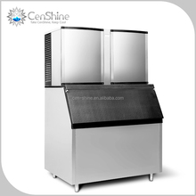 Germany Design Ice Maker Heavy Duty With Water Cooler To Ensure Work Well