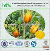 gardenia flowers extract in herbal extract