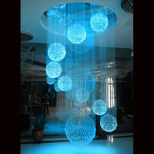 1.2m Villa Hall Hotel Chandelier, Crystal Light, Crystal Chandelier for christmas decoration/crystal chandelier
