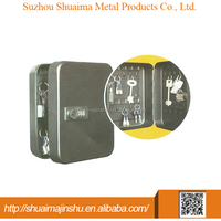 Durable high quality electronic steel electronic lock cabinet