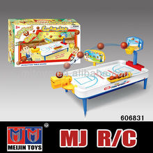 wholesale mini basketball kids table game sport toys electronic basketball game