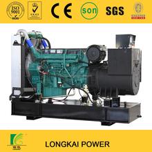 Excellent Quality Volvo Diesel Generator 80KW Model LG80VI