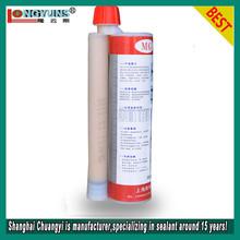 CY-899 injection type epoxy resin glue, epoxy steel bar reinforcement glue