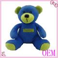 Moda encantadora del oso de peluche