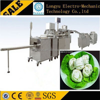 high efficiency Stainless Steel Steamed Stuffed Bun Forming Line