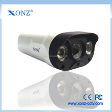 With AAC Compression support Audio/BNC/USB 2015 hottest surveillance products infrared thermal imaging camera