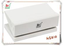 eyelet curtain punch machine HS810 aluminum foil lid punching machine