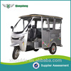 most powerful closed electric tricycle manufacturer in china for adult