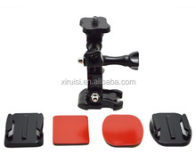 New Adapter of Tripod Set Convert Mounts with 1/4inch Connector For