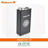 Factory price Smowell shenzhen Explorer II mechanical mod 18650 battery,e cig mechanical mod kit