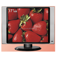 17''/19'' 4:3 cheap lcd touch screen computer monitor
