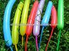 260Q latex magic balloon/long balloon/modelling balloon/twisting balloon